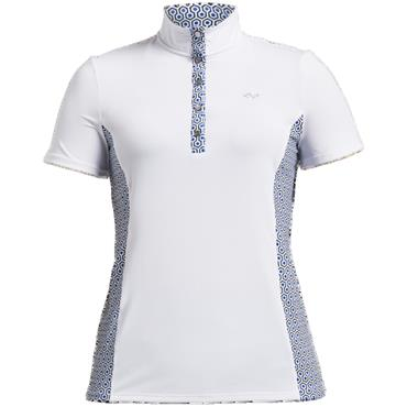 Rohnisch Bliss Polo Blue