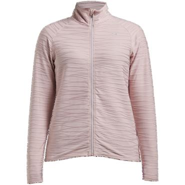 Rohnisch Wave Jacket Pink
