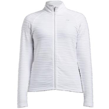 Rohnisch Wave Jacket White