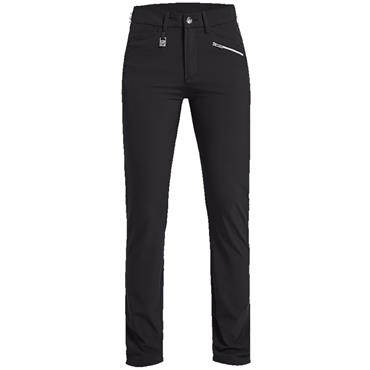 Rohnisch Comfort Stretch Pants Black