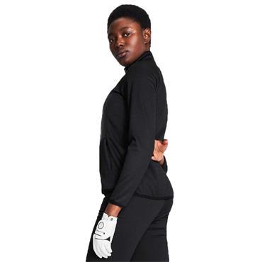 Rohnisch Ladies Ivy Jacket Black