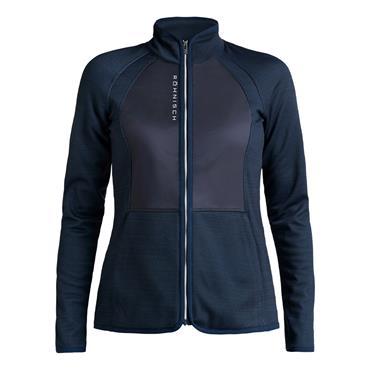 Rohnisch Ladies Ivy Jacket Navy