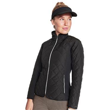 Rohnisch Ladies Tour Jacket Black
