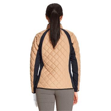 Rohnisch Ladies Tour Jacket Tannin