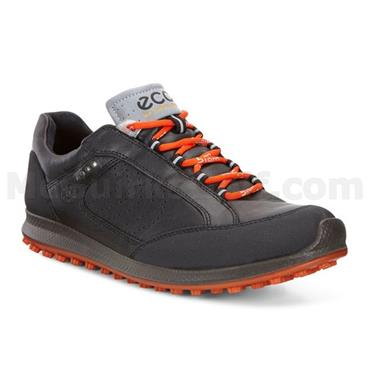 Ecco Ladies Biom Hybrid 2 Waterproof GORE-TEX® Shoes Black - Titanium