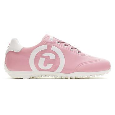 Duca Del Cosma Ladies Queenscup Shoes Pink