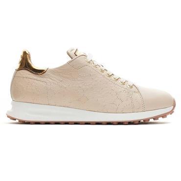 Duca Del Cosma Ladies Atlantis Shoes Crema