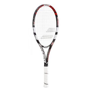 Babolat Tennis Pulsion 102 Racket Black - Red