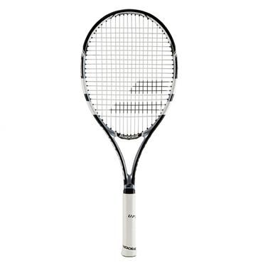 Babolat Tennis Pulsion 102 Racket Black - Grey