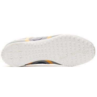 DUCA DEL COSMA Gents Kingscup Shoes Grey