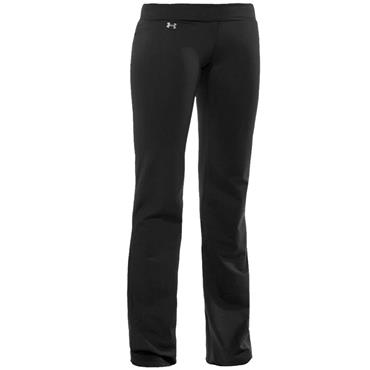 Under Armour Ladies Perfect Trousers Black