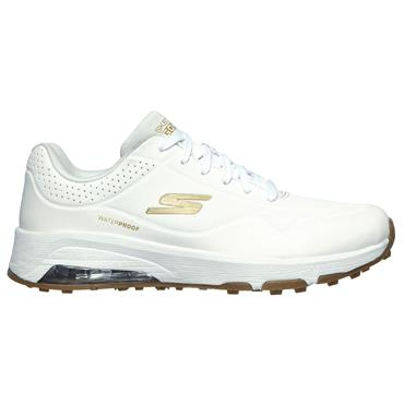 Skechers Ladies Go Golf Skech-Air Dos White