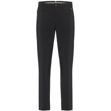 J.Lindeberg Gents Ellott Micro Stretch Trousers Black
