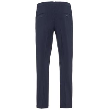J.Lindeberg Gents Ellott Micro Stretch Trousers Navy