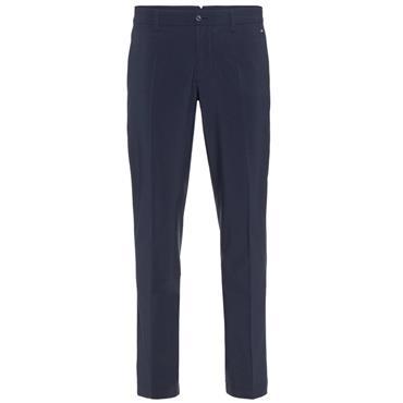 J.Lindeberg Gents Ellott Micro Stretch Trousers Navy