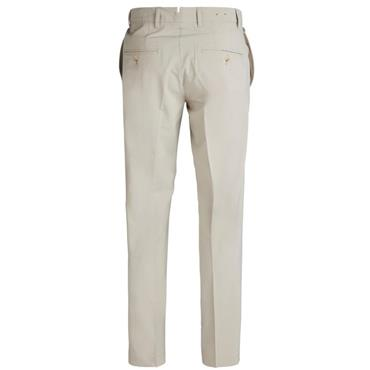 J.Lindeberg Gents Ellott Micro Stretch Trousers Safari
