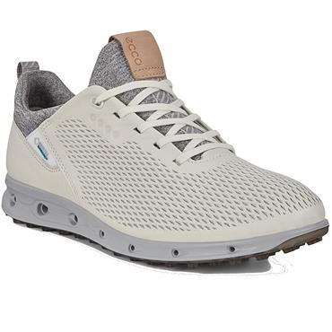 Ecco Ladies Golf Cool Pro Shoes White