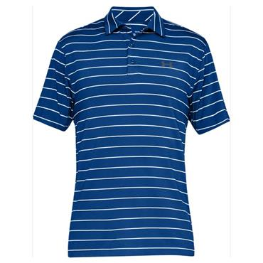 Under Armour Gents Playoff Polo Shirt Royal