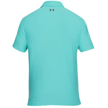 Under Armour Gents Playoff Polo Shirt Tropical