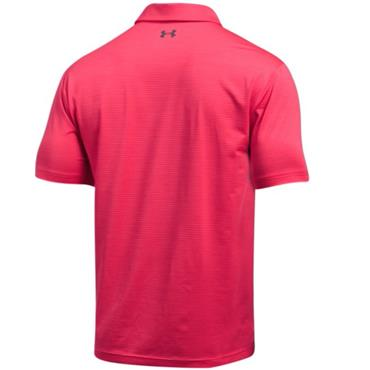 Under Armour Gents Playoff Polo Shirt Hollywood