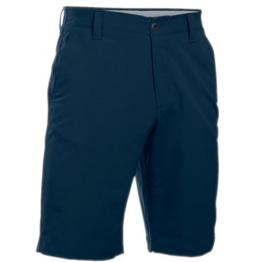 Under Armour Gents Matchplay Shorts Academy - Grey