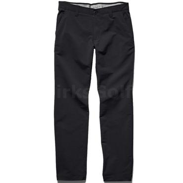 Under Armour Gents Match Play Golf -Tapered Trousers Black