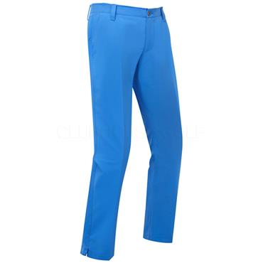Under Armour Gents Match Play Golf -Tapered Trousers Blue