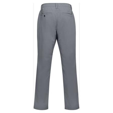 Under Armour Gents Match Play Golf -Tapered Trousers Zinc