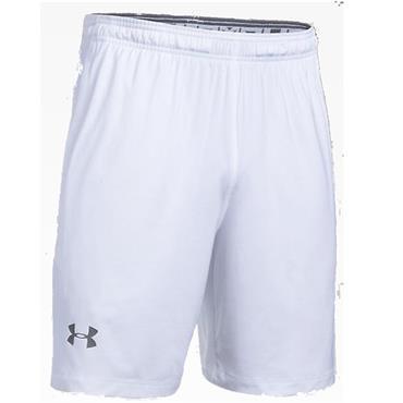 Under Armour Gents Raid 8 Shorts White 100