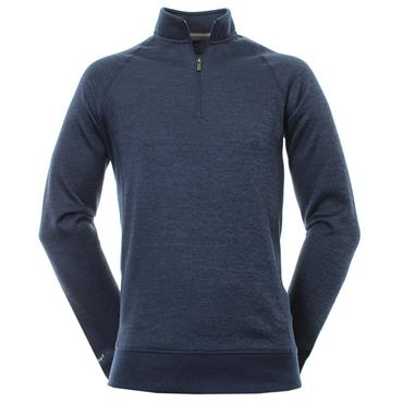 Under Armour Gents Storm Sweater Fleece Academy