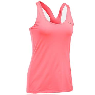 Under Armour Gym Ladies Racer Tank Brilliance