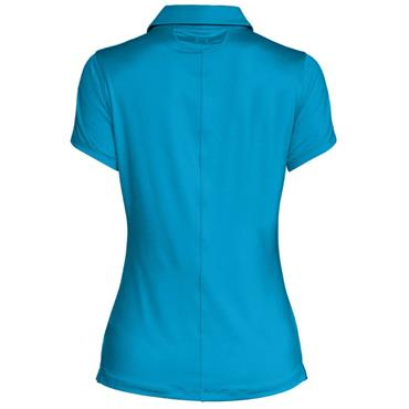 Under Armour Ladies Zinger Polo Shirt Capri