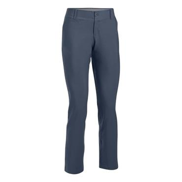 Under Armour Ladies Links Golf Trousers Grey