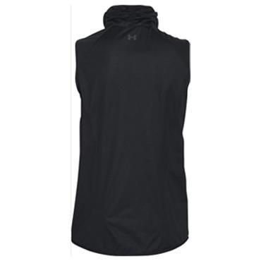 Under Armour Ladies Storm Vest Black - Steel
