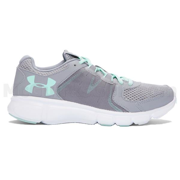 under armour female shoes