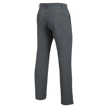 Under Armour Gents ColdGear Infrared Match Play Trousers -Tapered Leg Rhino Grey