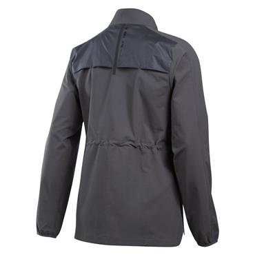 Under Armour Ladies Storm Windstrike Full Zip Jacket Grey