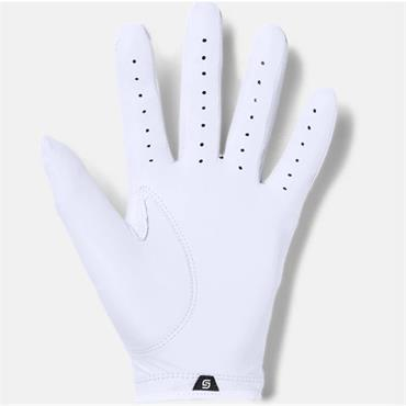 Under Armour Gents Spieth Tour Leather Glove Gents Right Hand