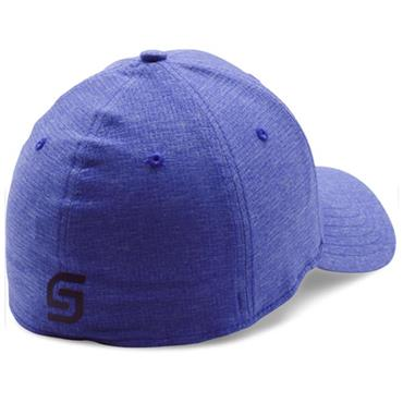 Under Armour Gents Jordan Spieth Tour Cap Purple