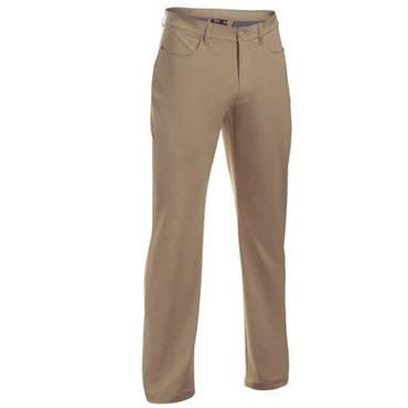 Under Armour Gents Tech Trousers Canvas