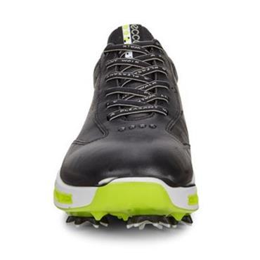 Ecco Gents Golf Cool Shoes Black