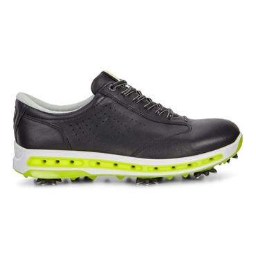 Ecco Gents Golf Cool Shoes Black
