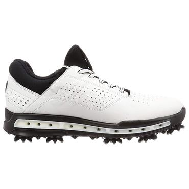 Ecco Gents Cool GORE-TEX Shoes White