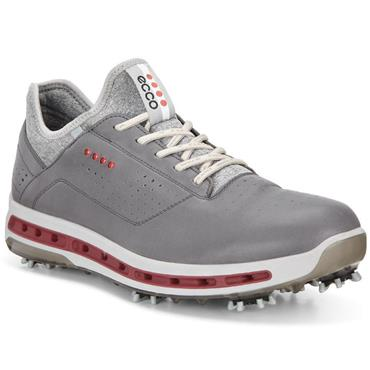 Ecco Gents Cool SURROUND GORE-TEX Golf Shoes Shadow