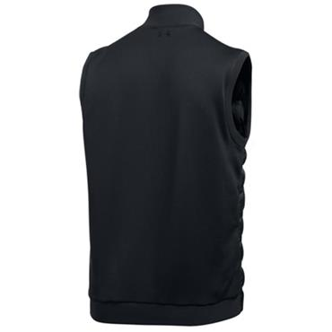 Under Armour Gents Storm Insulated Hybrid Vest Black