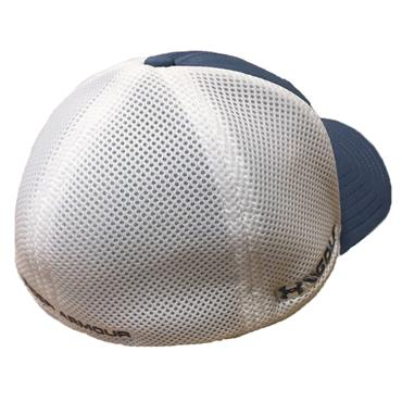 Under Armour Gents Microthread Mesh Cap Blue 470