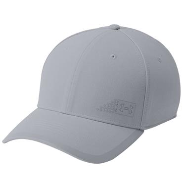 Under Armour Gents Seasonal Graphic Cap Grey