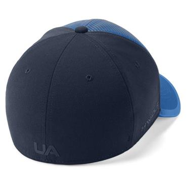 Under Armour Gents Seasonal Graphic Cap Blue
