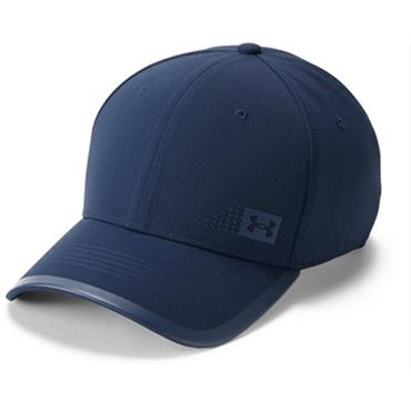 Under Armour Gents Seasonal Graphic Cap Navy