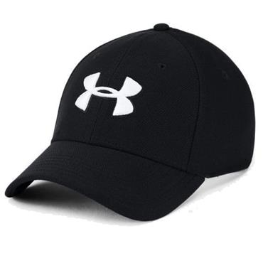 Under Armour Gents Blitzing 3.0 Cap Black